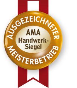 AMA Handwerksiegel