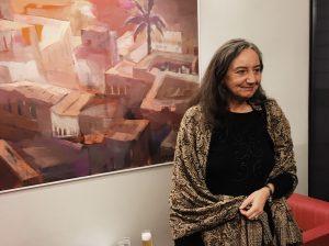 Jindrak Ausstellung Claudia Steiner